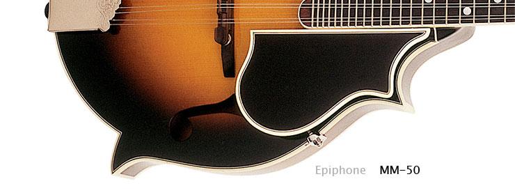 Epiphone - MM-50