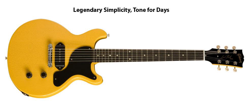 Gibson Com Gibson Les Paul Jr Doublecut