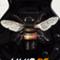 Gibson GuitarTown - Sunset Strip  - Black Eyed Peas by Tsipi Mani