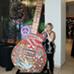 Guitar: There's Something Happening Here - Artist: Juliana Martinez