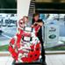 Guitar: The Music Machine - Artist: Stephen M. Taylor
