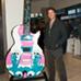 Guitar: Nothing's Shocking - Artist: Ryan McCann