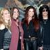 Gibson GuitarTown Launch - Sunset Strip