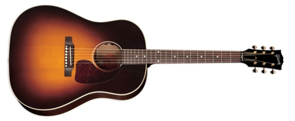 Gibson J-45 PureVoice