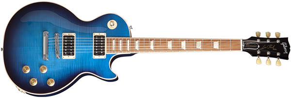 Les Paul Classic Plus
