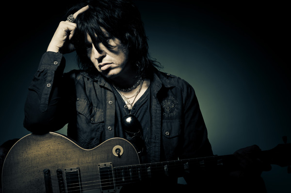 Tom Keifer by Thomas Petillo