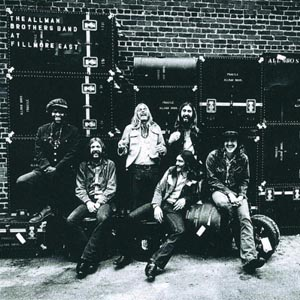 Allman Brothers Band