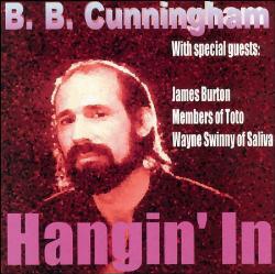 B. B. Cunningham