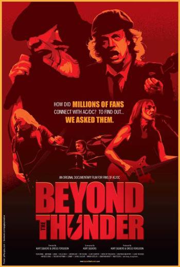 Beyond Thunder