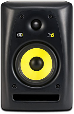 KRK monitor