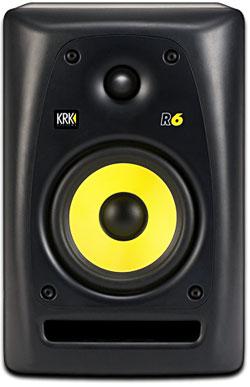 KRK monitor