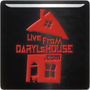 Daryl's House logo