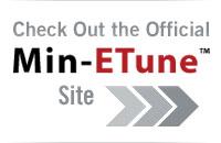 Min-ETune™ Microsite Link