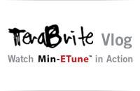 Min-ETune™ TeraBrite VLog Link