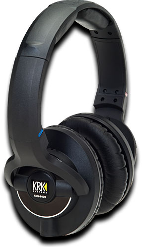 KRK x400 Headphones