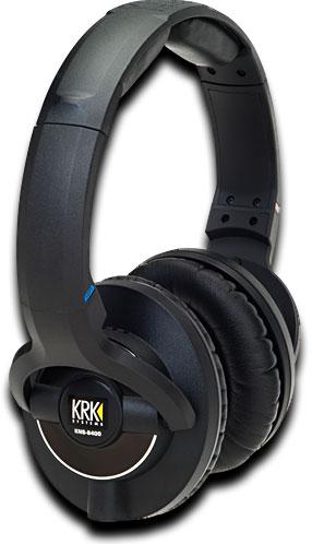 KRK x400 Headphones