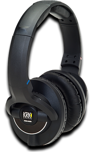 8400 KRK headphones
