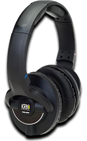 8400 KRK headphones