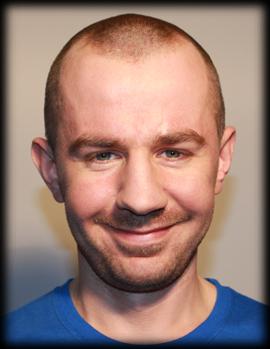 DJ Alex Sonnenfeld