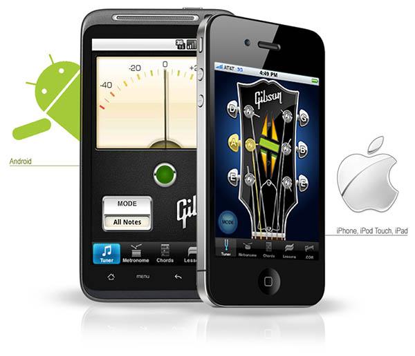 Gibson App
