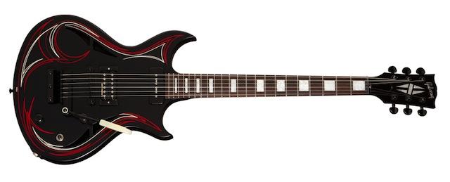 /Gibson N225
