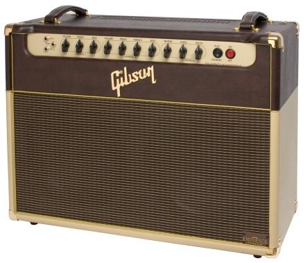 Gibson GA-5 amp combo