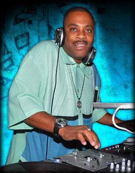 DJ Grandmaster Dee