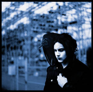 White Stripes Jack White