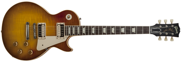 "Collector's Choice™ #16 1959 Les Paul ""Redeye"""