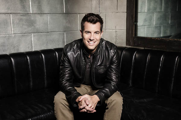 Nick Hexum by Matt McGinley