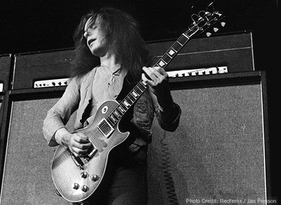 Paul Kossoff