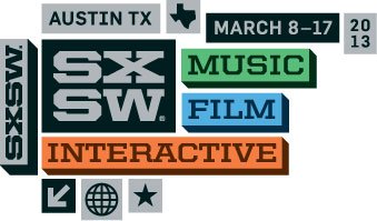 SXSW 2013