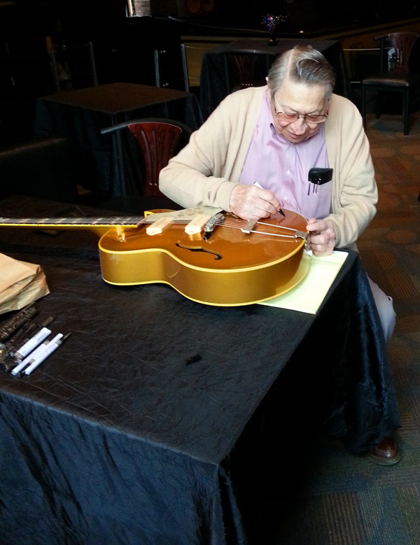 Scotty Moore Net Worth