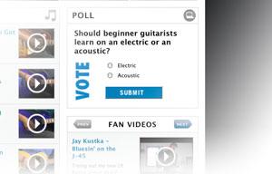 Gibson Poll