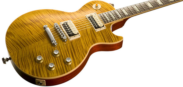 Slash Appetite Les Paul