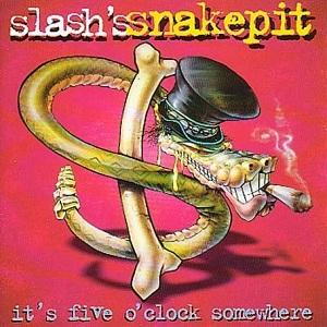 Slash Snakepit