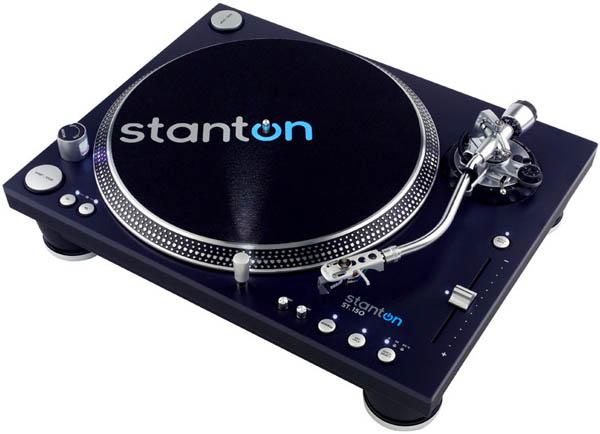 Stanton Turntable