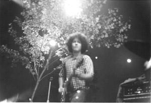 Arlen Roth Woodstock