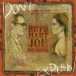 Joe Bonamassa & Beth Hart