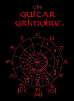 The Guitar Grimoire by Adam Kadmon