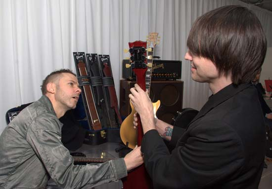 Grammys Dominic Monaghan