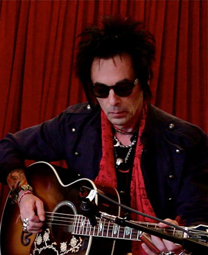 Earl Slick