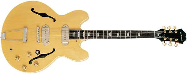 Gibson Hollow Body Jazz Guitars That Hollow Body Guitars