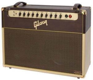 Gibson GA amp