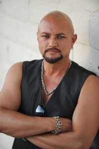 Geoff Tate