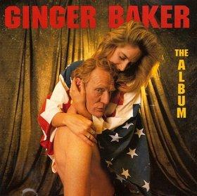Ginger Baker