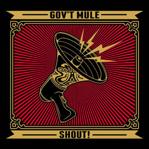 Government Mule