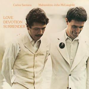 Carlos Santana & Mahavishnu John McLaughlin
