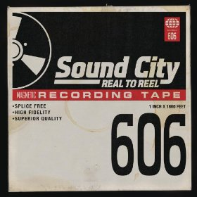 Sound City 606