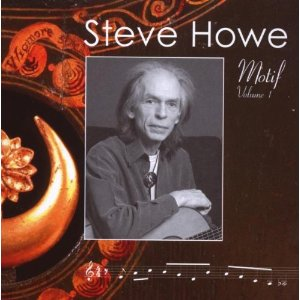 Steve Howe
